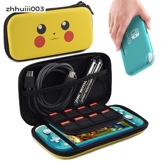Túi Đựng Bảo Vệ Máy Chơi Game Nintendo Switch Lite