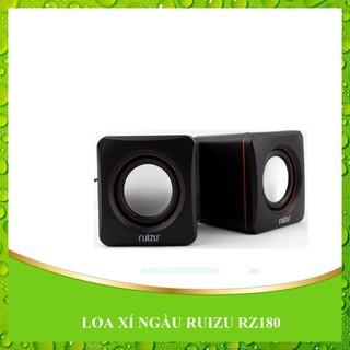 Bộ Loa Vi Tính Xí Ngầu Ruizu 180