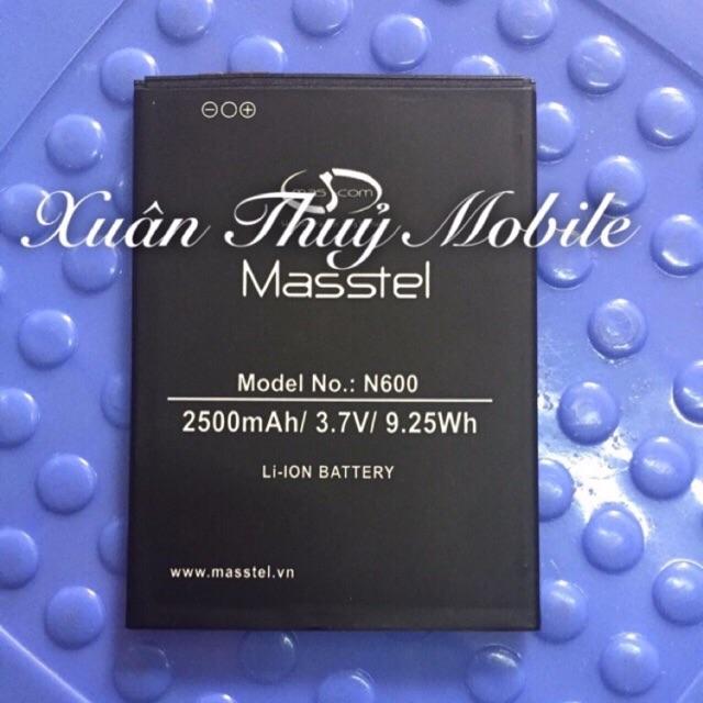 Pin điện thoại Masstel N600