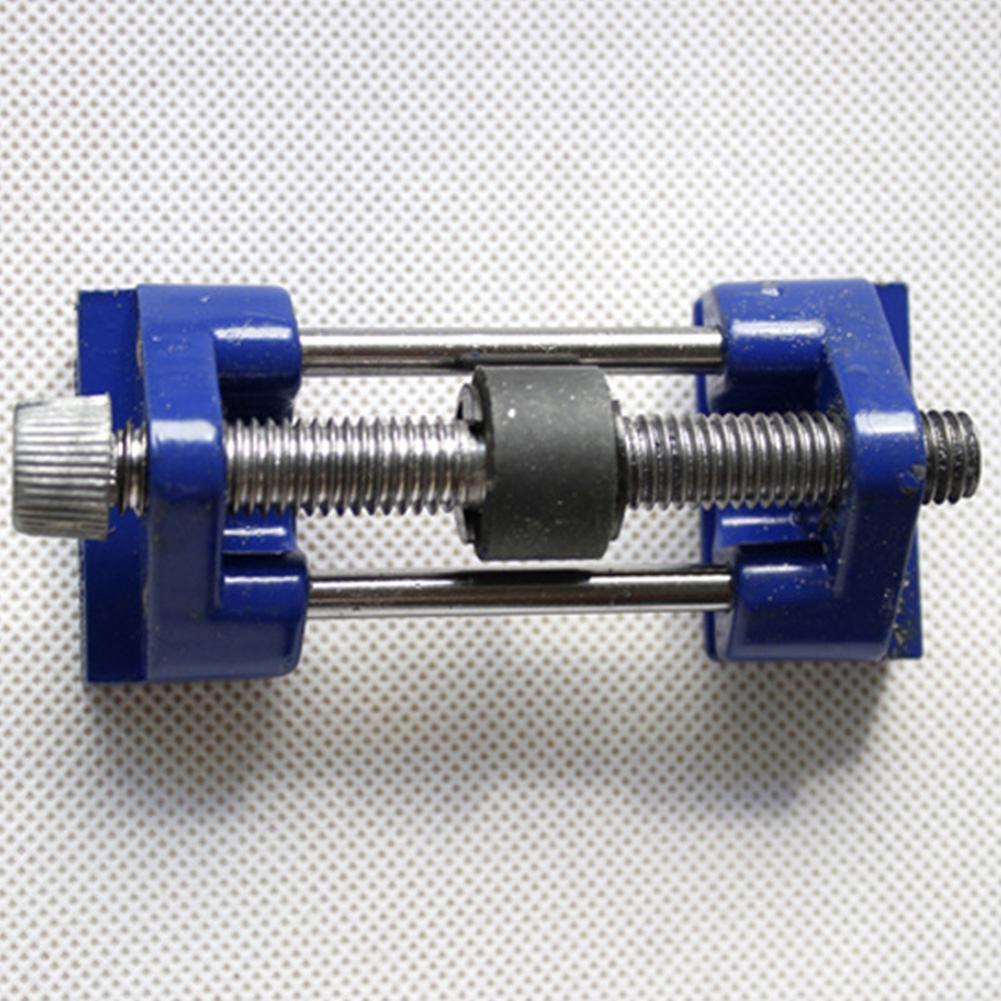 Hone Honing Guide Adjustable Holder Wood Chisels Manual Sharpener