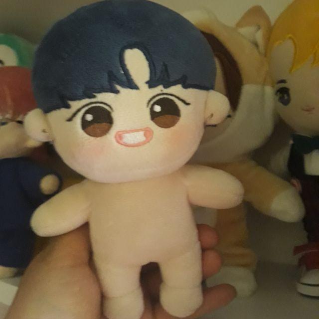 Doll Pupoz JiSung 15cm
