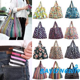 Túi đeo vai có thể tái sử dụng dùng mua sắm/đi biển/tập gym