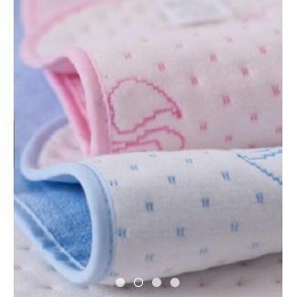 Miếng lót chống thấm 4 lớp cao cấp cho bé - Miếng lót chống thấm