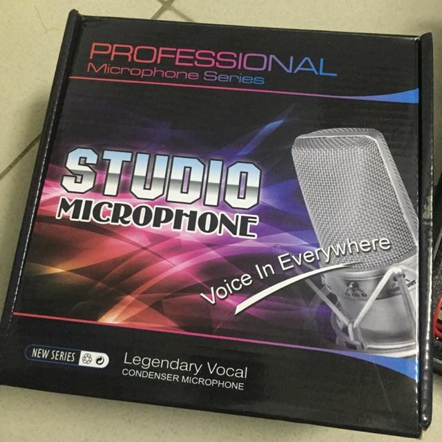 Combo Micro thu âm BM 800+ sound card X15 hàng new giá tốt nhất thị trường