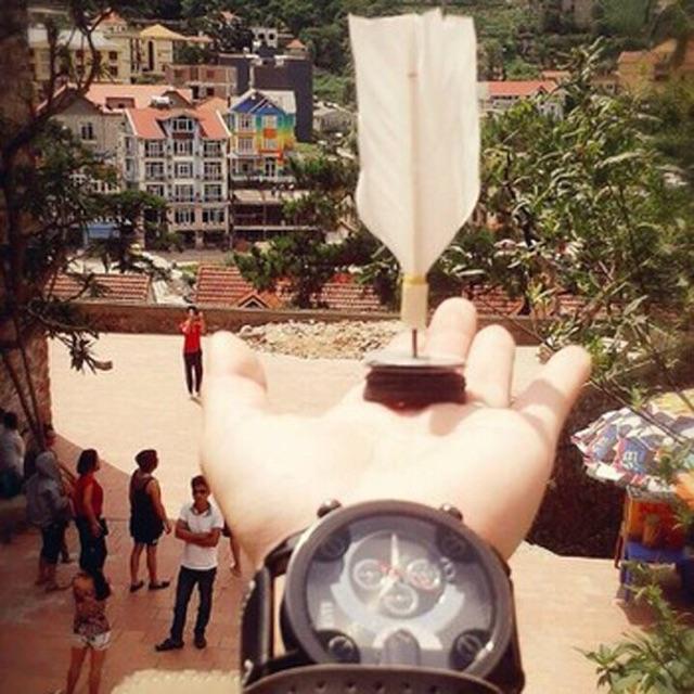 COMBO 10 Quả Cầu Đá Lông Gà