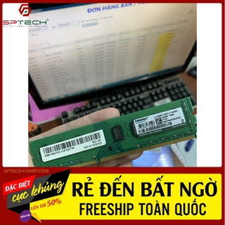 RAM FREESHIP BỘ NHỚ Ram DDR3 - 4GB Bus 1600 Kingmax CH ( BH 36 Tháng ) SPTECH COMPUTER thumbnail
