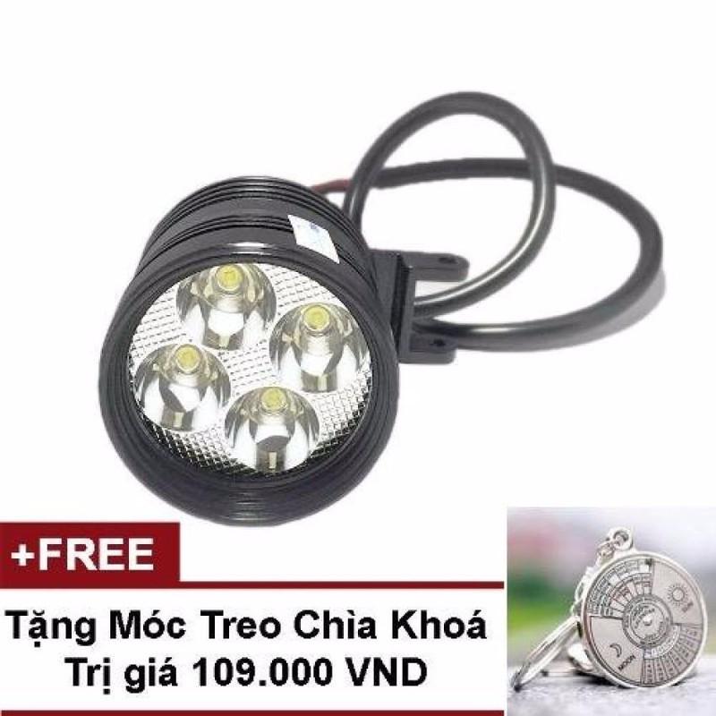 Đèn Led trợ sáng xe máy L4 - CYT + Tặng móc treo chìa khóa - 2618417 , 740844978 , 322_740844978 , 259000 , Den-Led-tro-sang-xe-may-L4-CYT-Tang-moc-treo-chia-khoa-322_740844978 , shopee.vn , Đèn Led trợ sáng xe máy L4 - CYT + Tặng móc treo chìa khóa