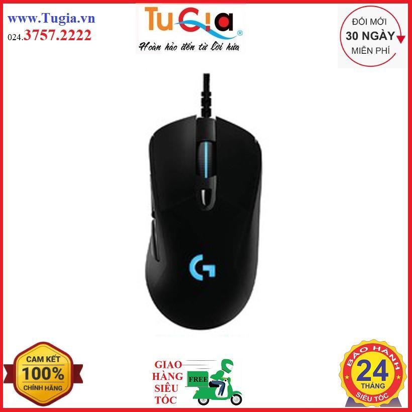 [Mã SKAMPUSHA7 giảm 8% đơn 250k]Chuột Logitech G403 HERO Gaming Mouse - Hàng chính hãng