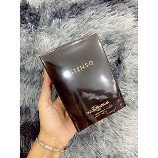 Nước Hoa Nam FREESHIP Nước Hoa Dolce & Gabbana Pour Homme Intenso Eau De Parfum thumbnail
