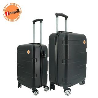 Bộ 2 vali kéo size 20inch + 24inch immaX X14 bảo hành 2 năm chính hãng, 1 đổi 1 trong 12 tháng thumbnail