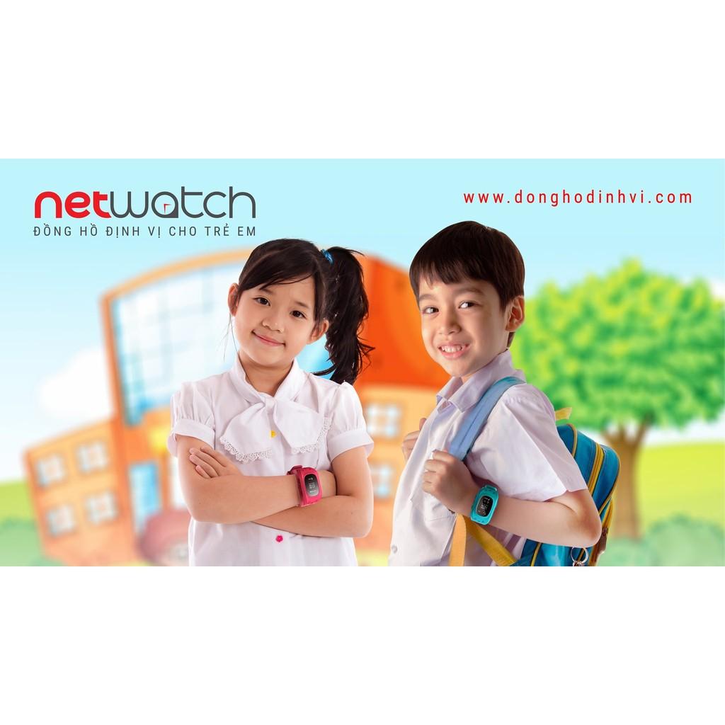 Đồng hồ định vị trẻ em Q50 -DC2888