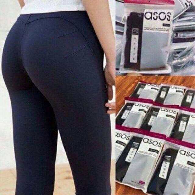 [⚡️ HÀNG MỚI VỀ ] quần legging nâng mông asos đủ size cho các chị em MỚI - 23067806 , 4208945679 , 322_4208945679 , 66000 , -HANG-MOI-VE-quan-legging-nang-mong-asos-du-size-cho-cac-chi-em-MOI-322_4208945679 , shopee.vn , [⚡️ HÀNG MỚI VỀ ] quần legging nâng mông asos đủ size cho các chị em MỚI