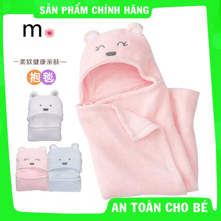 Chăn Ủ Minizone Cho Bé