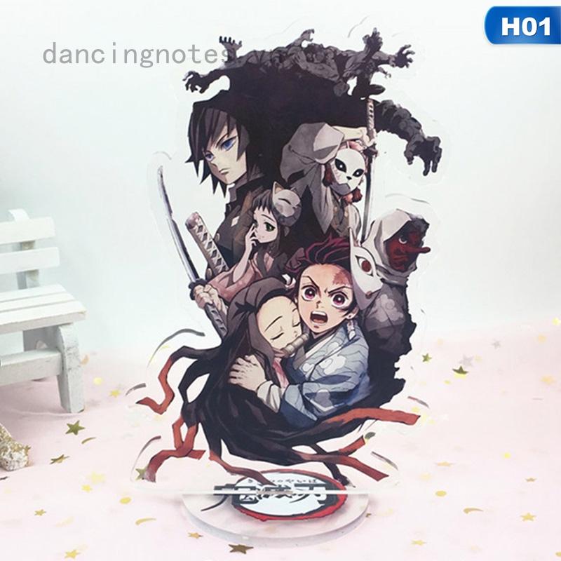 Demon Slayer: Kimetsu No Yaiba Double-sided Licensing