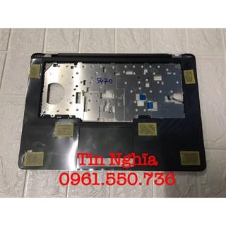 Mặt C ( mặt Phím chuột ) Laptop Dell 5470