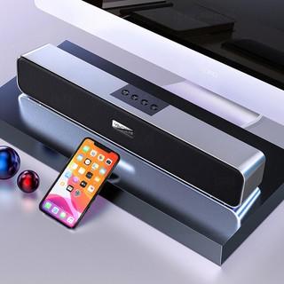 Loa bluetooth A36 không dây- có dây, âm thanh chân thực, thiết kế sang trọng phù hợp với không gian trong nhà