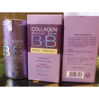 kem lót trang điểm bb collagen cellio thumbnail