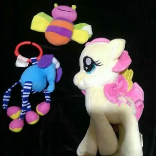 Set đồ chơi pony