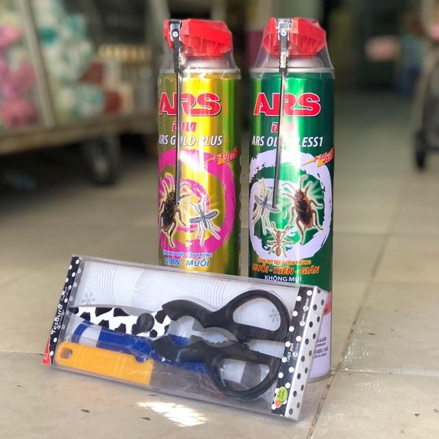 (Hàng Thái Lan) (Có Quà Tặng)Combo 2 chai xịt muỗi, gián côn trùng Arc - 3325141 , 1287266988 , 322_1287266988 , 108000 , Hang-Thai-Lan-Co-Qua-TangCombo-2-chai-xit-muoi-gian-con-trung-Arc-322_1287266988 , shopee.vn , (Hàng Thái Lan) (Có Quà Tặng)Combo 2 chai xịt muỗi, gián côn trùng Arc