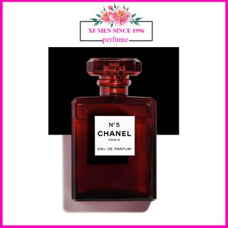 🌸QUÀ TẶNG 0Đ🌸 Nước hoa nữ No5 Chanel Đỏ 100ml