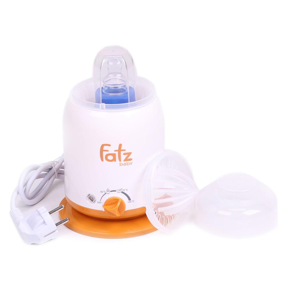 Máy hâm sữa và thức ăn siêu tốc 4 chức năng Fatzbaby FB3002SL - 3580253 , 1278062902 , 322_1278062902 , 310000 , May-ham-sua-va-thuc-an-sieu-toc-4-chuc-nang-Fatzbaby-FB3002SL-322_1278062902 , shopee.vn , Máy hâm sữa và thức ăn siêu tốc 4 chức năng Fatzbaby FB3002SL
