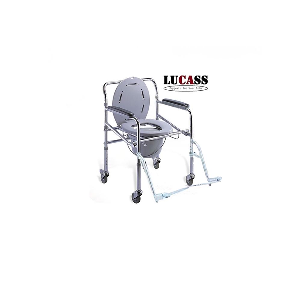 Ghế bô vệ sinh có bánh xe Lucass GX-300 - Y Tế Thanh Nhàn 0966126119 - 22540428 , 4405146147 , 322_4405146147 , 1000000 , Ghe-bo-ve-sinh-co-banh-xe-Lucass-GX-300-Y-Te-Thanh-Nhan-0966126119-322_4405146147 , shopee.vn , Ghế bô vệ sinh có bánh xe Lucass GX-300 - Y Tế Thanh Nhàn 0966126119