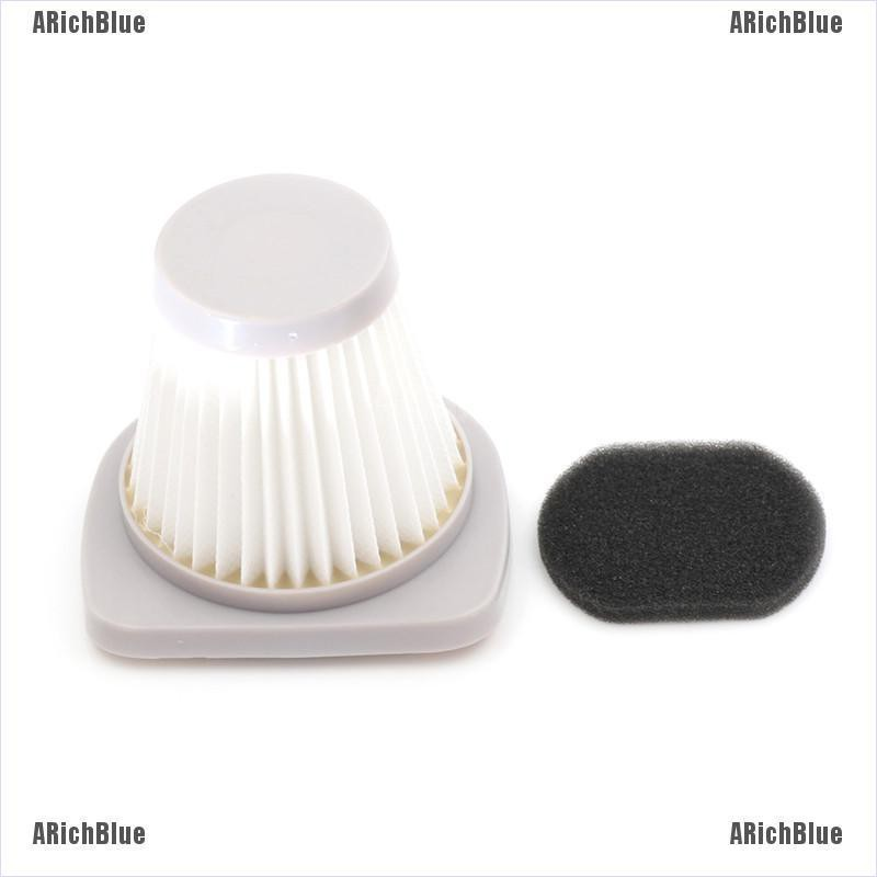 ARichBlue 1PC Hepa Filter For SC861 SC861A Vacuum Cleaner Accessories