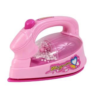 Đồ chơi bàn ủi điện tử HDY có thể dùng hàng ngày giáo dục đầu đời cho bé