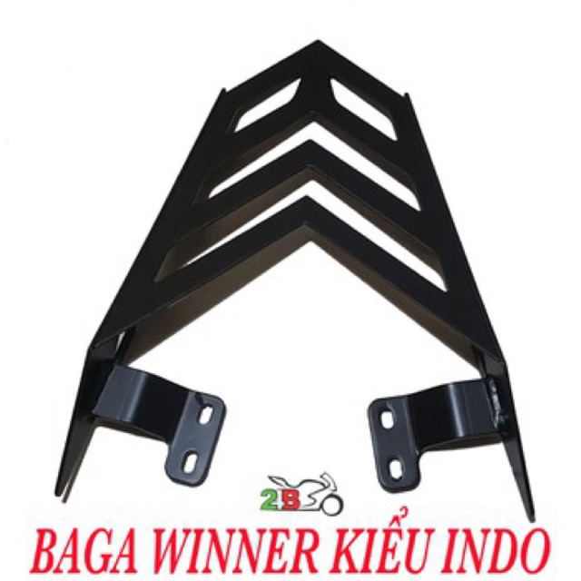Baga kiểu Indo dành cho Winner 150 - Exciter 150 - 9988215 , 1201469669 , 322_1201469669 , 350000 , Baga-kieu-Indo-danh-cho-Winner-150-Exciter-150-322_1201469669 , shopee.vn , Baga kiểu Indo dành cho Winner 150 - Exciter 150