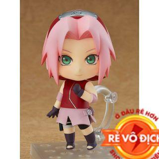 [Xả hàng tăng doanh sô-hàng có sẵn] Mô hình Nendoroid 833 – Sakura – Naruto