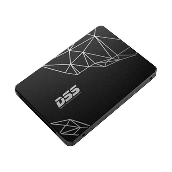 [Chính hãng] [Có sẵn] Ổ cứng SSD DSS Dahua 120GB - hàng chính hãng