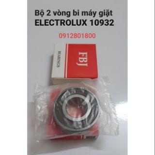 Bộ 2 vòng bi máy giặt Electrolux 9kg 10932
