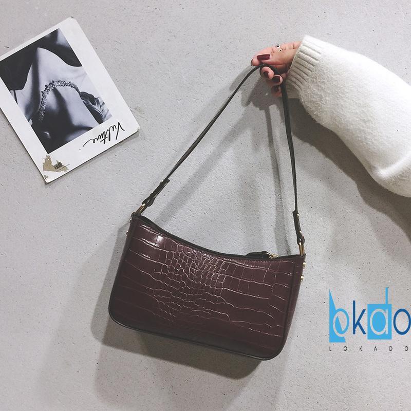 Túi đeo chéo nhỏ MAKA đi chơi giá rẻ HY002