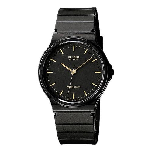 Đồng hồ Nam dây nhựa Casio MQ-24-1ELDF chính hãng bảo hành 1 năm Pin trọn đời