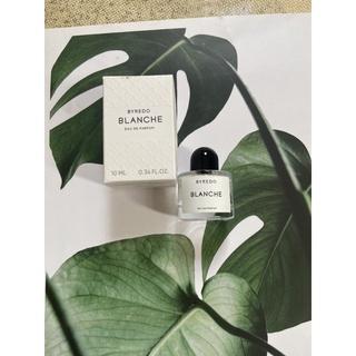 Nước hoa mini Byredo Blanche Edp 10ML thumbnail