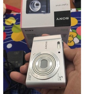 máy ảnh SONYDSC-W800