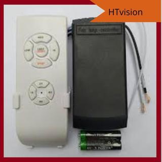 Bộ điều khiển quạt trần từ xa – Remote điều khiển từ xa cho quạt trần – Fan Lamp Controller-bộ mạch điều khiển quạt trần