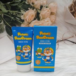 Kem Chống Nắng trẻ Em Pororo Sun Cream thumbnail