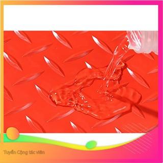 Thảm Nhựa Que Diêm[Xả Kho]Chống Trơn Trượt + Trải Sàn Xe Cao Cấp Khổ 1m2 x1m (Cắt Theo Yêu Cầu)