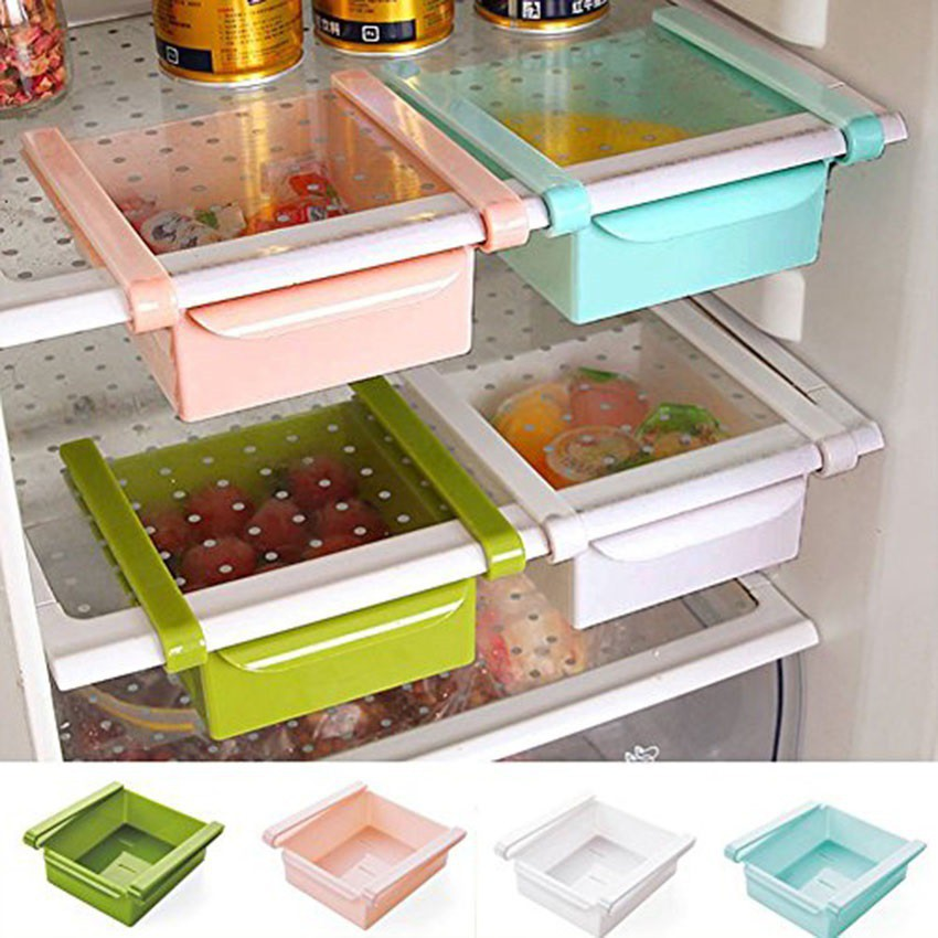 Khay để đồ tiện ích trong tủ trong lạnh 1213