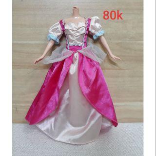 Đầm búp bê công chúa