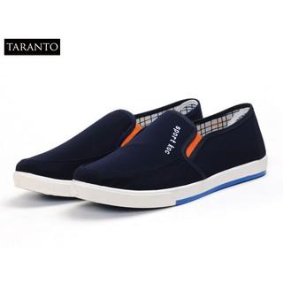 Giày vải nam TARANTO TRT-GLN-06 thumbnail