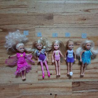Búp bê Chelsea barbie chính hãng