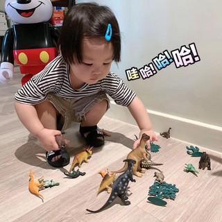 Set đồ chơi khủng long