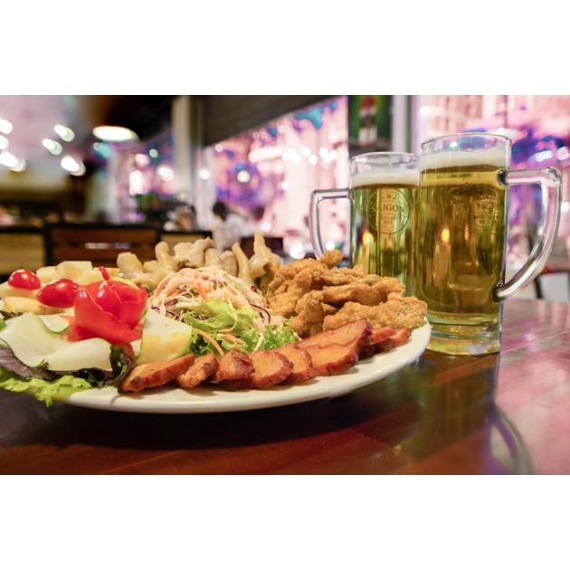 Hà Nội [Voucher] - Set đồ nguội tổng hợp kèm uống bia thả ga tại T House Hoàng Cầu - 3201074 , 1250250785 , 322_1250250785 , 169000 , Ha-Noi-Voucher-Set-do-nguoi-tong-hop-kem-uong-bia-tha-ga-tai-T-House-Hoang-Cau-322_1250250785 , shopee.vn , Hà Nội [Voucher] - Set đồ nguội tổng hợp kèm uống bia thả ga tại T House Hoàng Cầu
