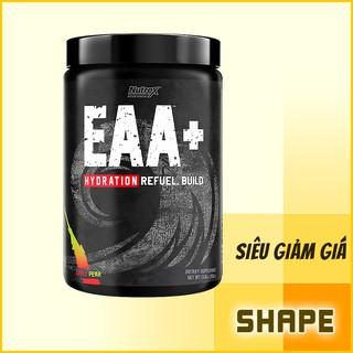 [NEW] Thực Phẩm Bổ Sung Phục Hồi Cơ   Nutrex EAA + Hydration (30 Lần Dùng) – Chính Hãng