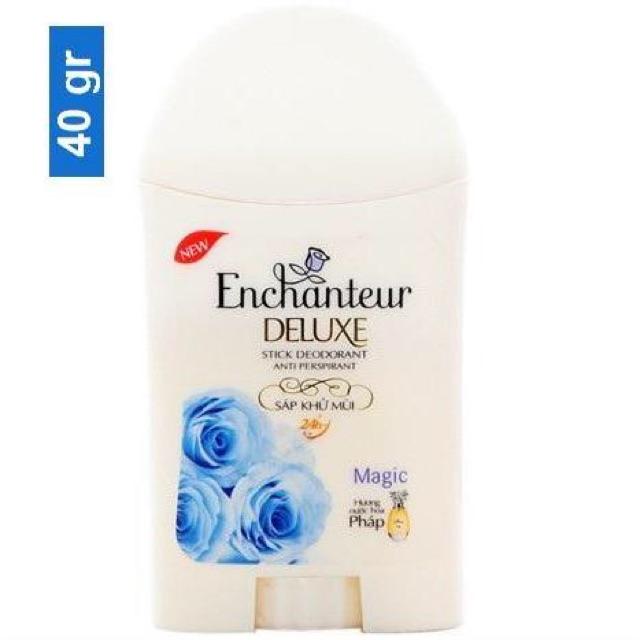 ?Enchanteur Magic sáp khử mùi 40g - 15381836 , 1793268934 , 322_1793268934 , 60000 , Enchanteur-Magic-sap-khu-mui-40g-322_1793268934 , shopee.vn , ?Enchanteur Magic sáp khử mùi 40g