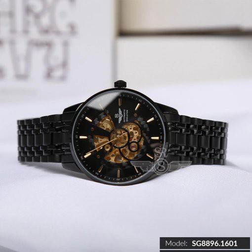 Đồng hồ nam SR WATCH CHÍNH HÃNG SG8896, dây kim loại