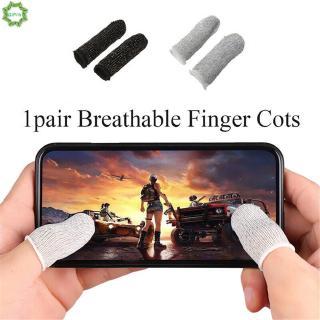 Găng tay chống trượt chơi game PUBG cảm ứng trên điện thoại thumbnail