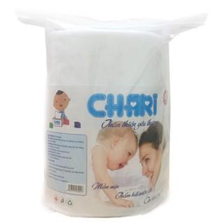 Set 5 Cuộn to khăn vải khô đa năng Chari